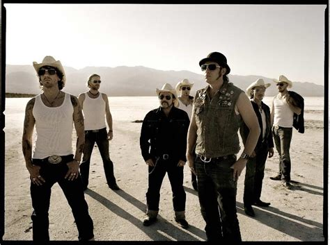 The The BossHoss live in München | Burning Music