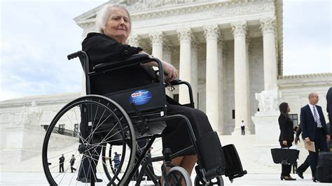 Trans Woman Who Brought Case to Supreme Court Enters