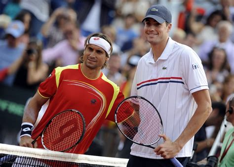 """John Isner on Twitter: """"This match was completely and"""