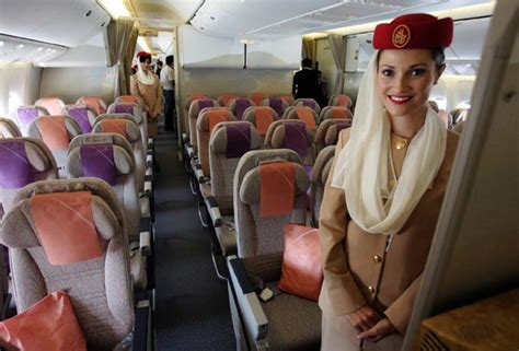 Gallery: A salute to flight attendants from around the world