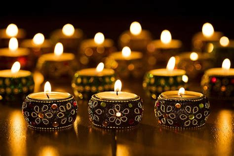 Diwali Decoration - That Feeling Called Home