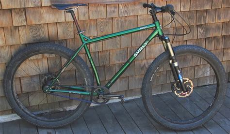 The Monkey Lab: (Review) Monkey Rides: Tyler's Surly