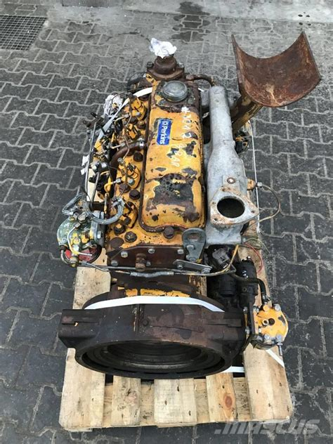 Used Perkins 4 cylinder engines Price: US$ 1,720 for sale