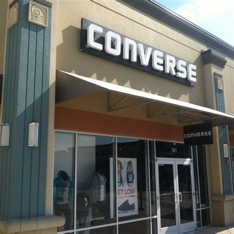 Converse Outlet - Monroe, OH