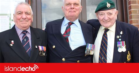 WIGHTLINK SUPPORTS EX-SERVICEMEN TO TAKE PART IN D-DAY