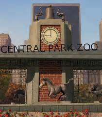 Zoo Announcer Voice - Madagascar franchise | Behind The