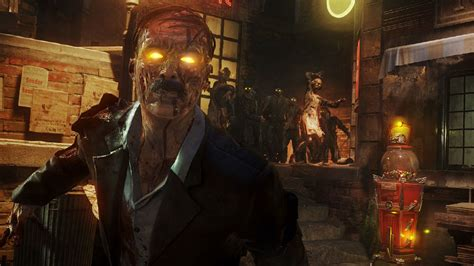 Check out the bonus Zombies map in Black Ops 3 special