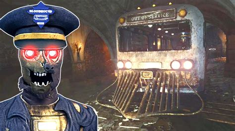 """TRANZIT BUS IN ORIGINS!? """"ROUTE B"""" Zombies Moments #61"""