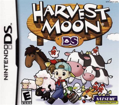 Action replay Harvest Moon Ds ~ ANiMonzTerZ