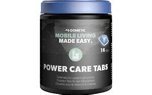 Dometic Power Care Tabs WC Wohnmobil Camping Chemie