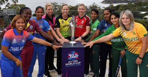 ICC Women's T20 World Cup 2020: Fixtures, Match Timings