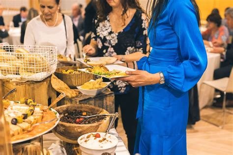 Catering - Maxs Kosher Catering