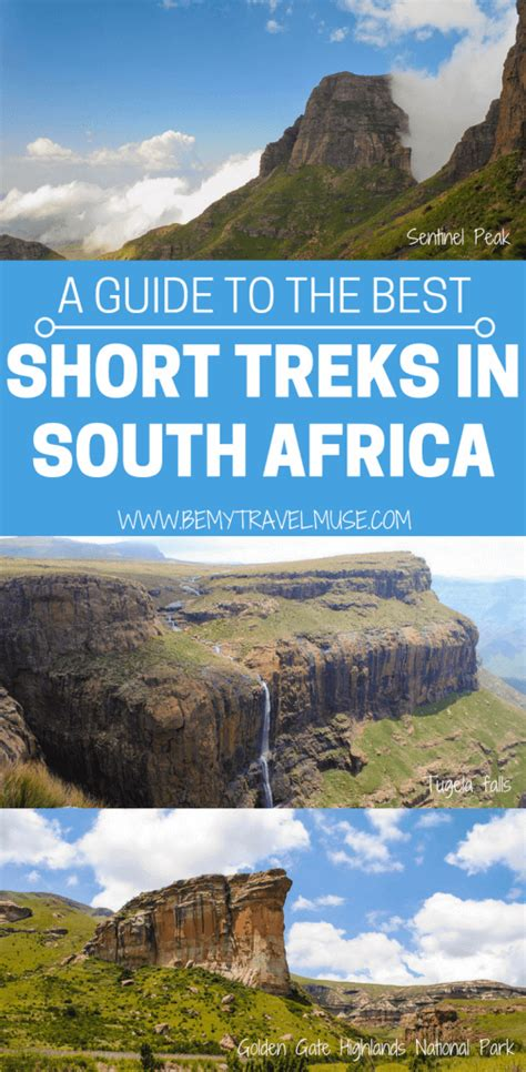 The Guide to Trekking in South Africa When You're Short on