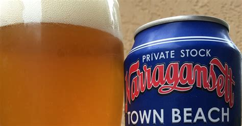 Daily Beer Review: Town Beach India Pale Ale