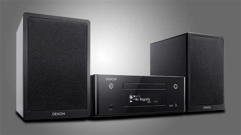 Denon CEOL RCD-N9 Review | Trusted Reviews