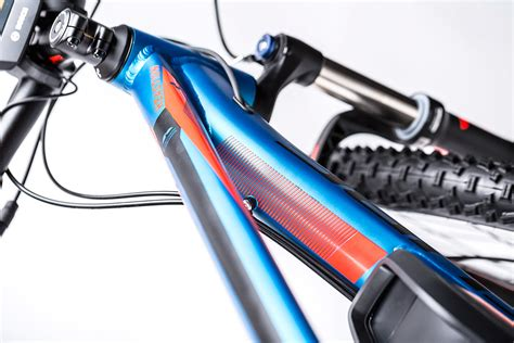 Cube Reaction Hybrid HPA Race 29 2015 review - The Bike List