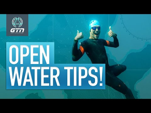 How To Become A Better Swimmer | The Run Bike Swim Guide
