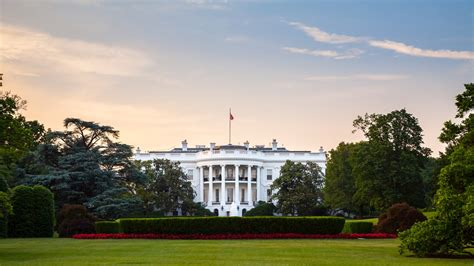 Tour the White House from the Comfort of Your Own Home