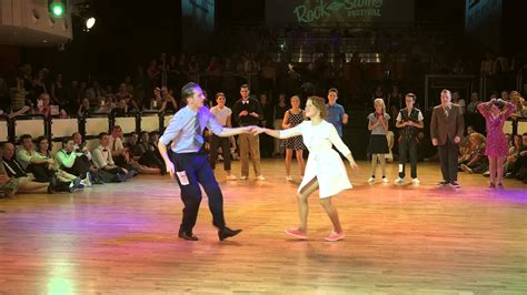 RTSF 2015 - Boogie Woogie Cup - Finals - YouTube