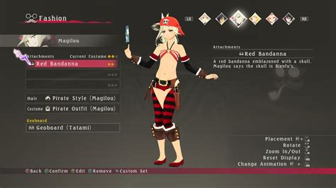 Tales of Berseria™ - Pirate Costumes Set on Steam