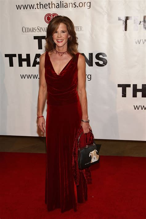 Linda Blair - Stars Who Have Had Breast Implants Removed