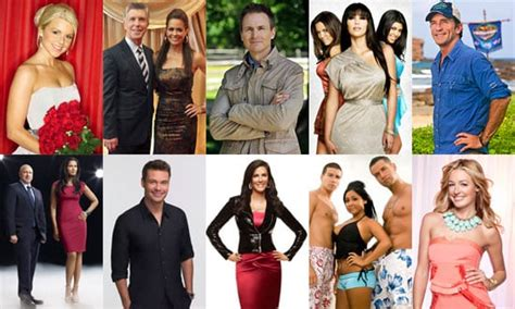 Best Reality Shows of 2010 | POPSUGAR Entertainment