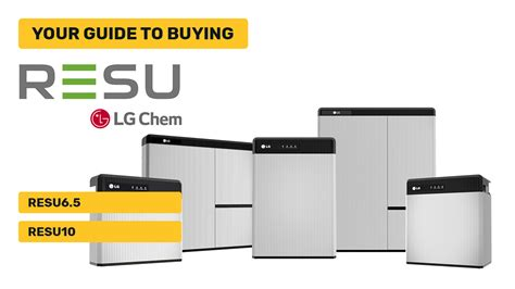 LG Chem Battery Review | Cost Analysis & Buyers Guide