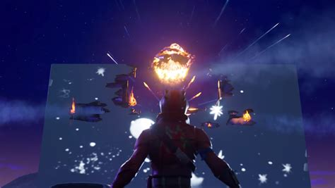 What Is The Meteor In Fortnite   Fortnite Free Pc Download