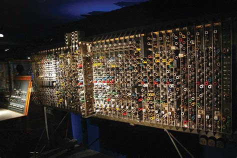 How Alan Turing found machine thinking in the human mind
