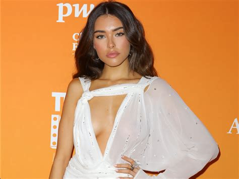 Madison Beer is facing backlash for saying she