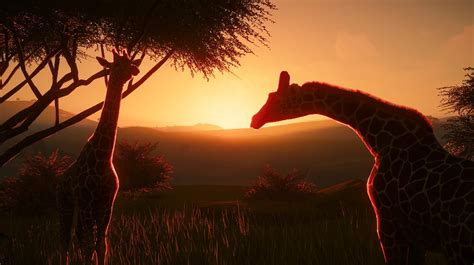 Planet Zoo - All Animals, Their Interactivity, And