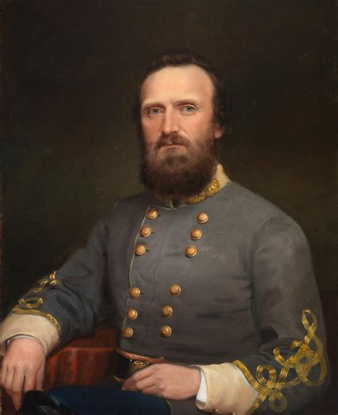 General Stonewall Jackson - Lee's Right-Hand Man