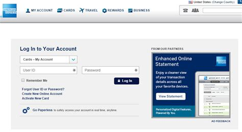 Get to know, how to pay the American Express Bill Online