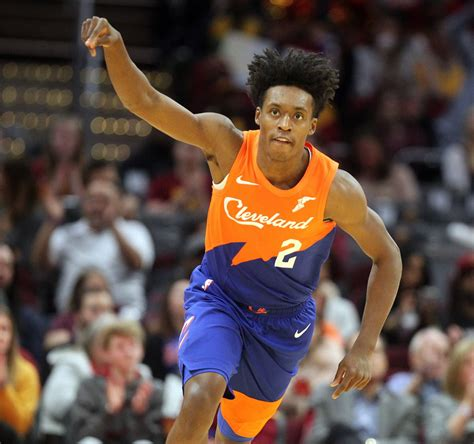 Collin Sexton's relentless pursuit to be great, prove