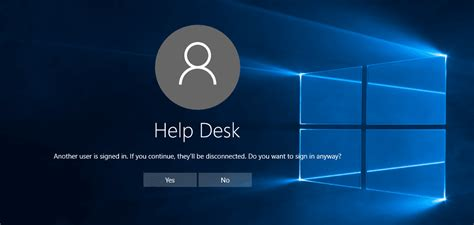 How To Allow Multiple Concurrent Remote Desktop Sessions