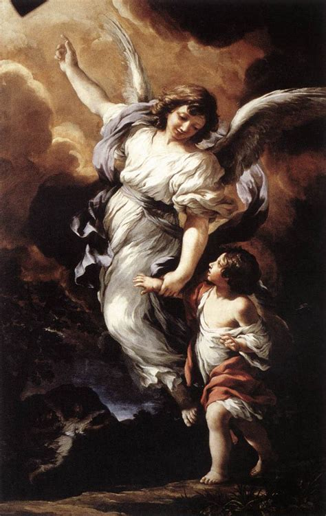 8 things to know and share about the Guardian Angels