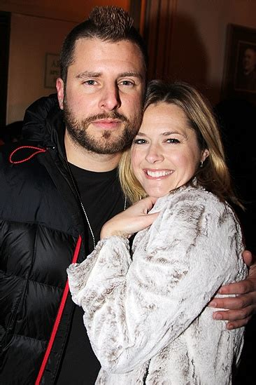 James & Maggie - James Roday and Maggie Lawson Photo