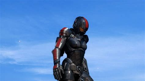 Mass Effect: Andromeda N7 armor guide - how to build