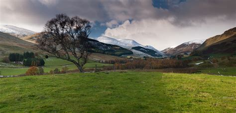 National Park Strategies - Cairngorms National Park Authority