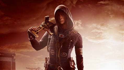 Rainbow Six Siege Y4S1 Update Patch Notes Unveiled