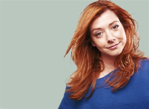 Actress Alyson Hannigan net worth, sources of welth