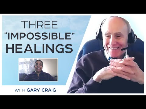 EFT for Serious Diseases by EFT Tapping Founder Gary Craig