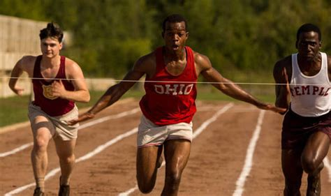 Film reviews: Race, The Nice Guys, Me Before You and