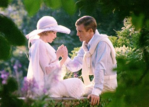 The Great Gatsby: 1974 version with Robert Redford and Mia
