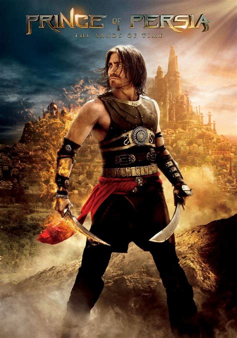 Prince of Persia: The Sands of Time | Movie fanart | fanart