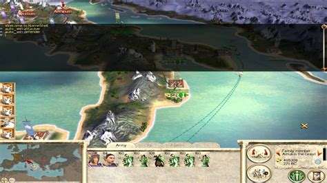 How to Cheat - Rome: Total War - Unlimited Money AND MORE