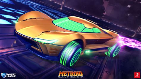Exclusive Nintendo Switch Battle-Cars Coming To Rocket
