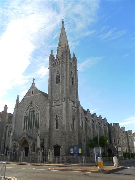 Central Methodist Church, Eastbourne - Wikipedia