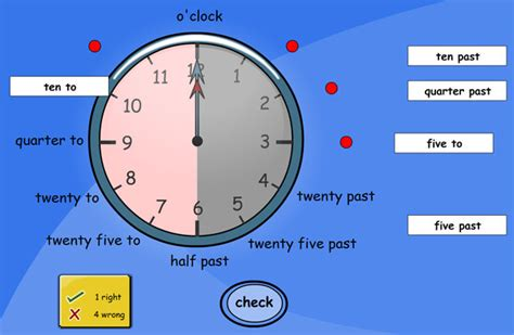 What's the time? – Medienfundgrube