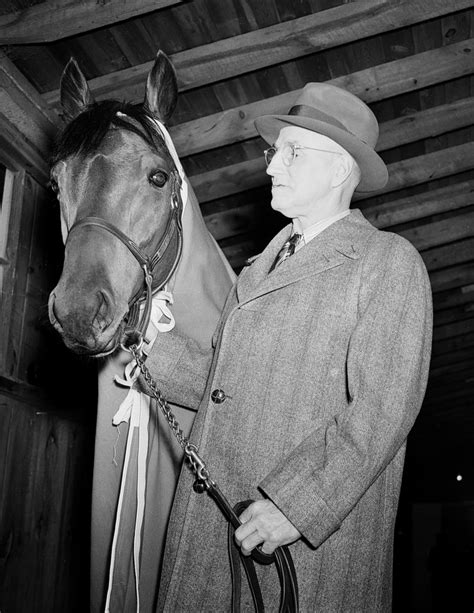 10 Facts About Seabiscuit
